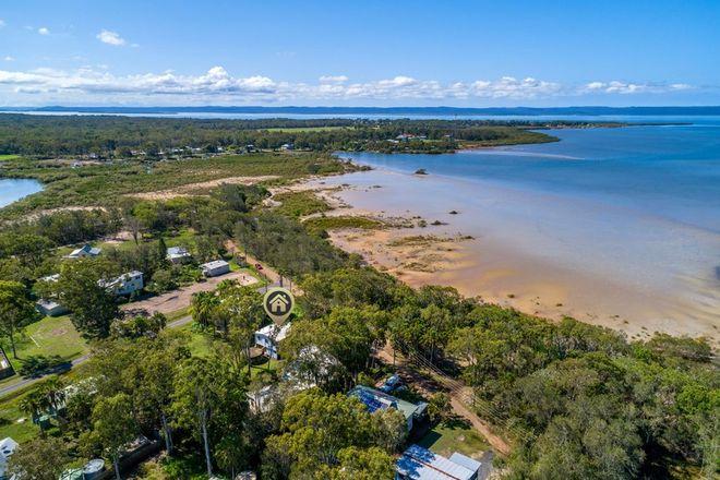 Picture of 18 Tuan Esplanade, TUAN QLD 4650