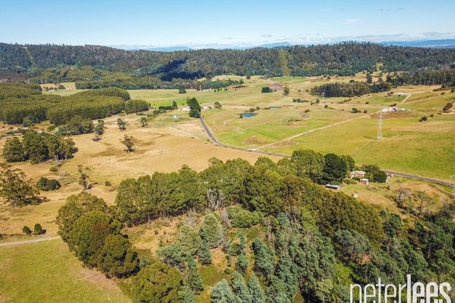 Picture of 3 Quigleys Road, HOLWELL TAS 7275