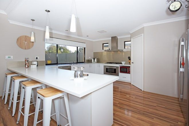 Picture of 11 Purcell Gardens, SOUTH YUNDERUP WA 6208