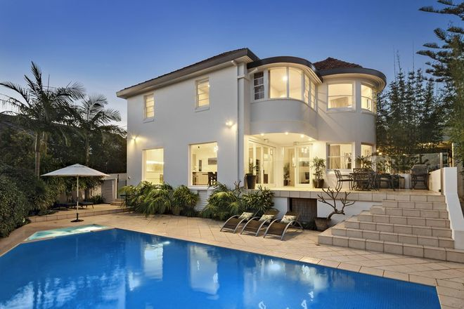 Picture of 19 Ponsonby Parade, SEAFORTH NSW 2092