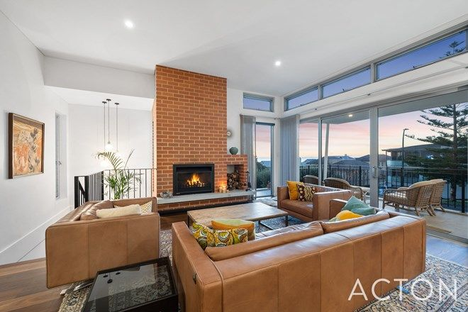 Picture of 7 Beach Street, COTTESLOE WA 6011