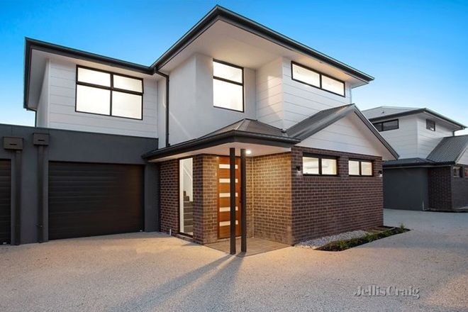 Picture of 5/246 Waiora Road, MACLEOD VIC 3085