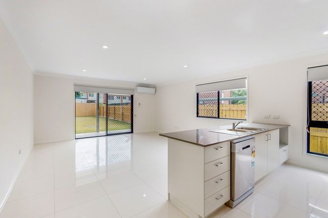 Picture of 2/148 Fitzroy  Street, ALLENSTOWN QLD 4700