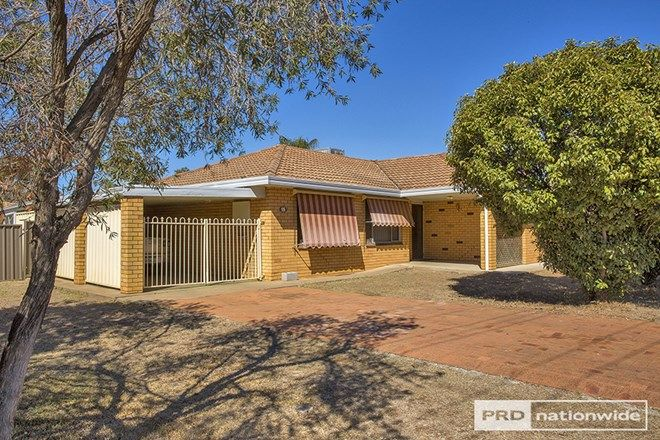 Picture of 15 Campbell Road, TAMWORTH NSW 2340