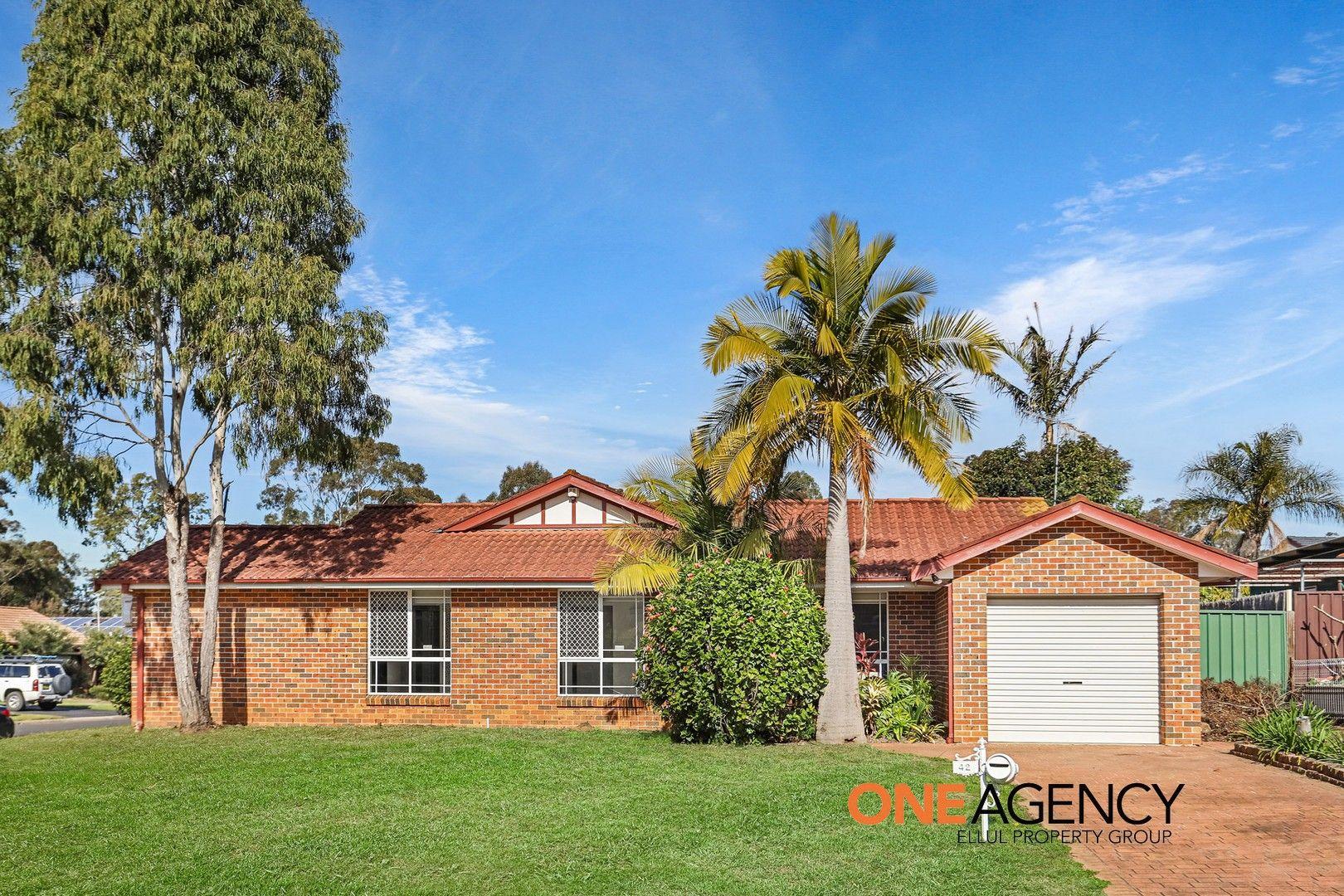 42 Holborn Street, Ambarvale NSW 2560, Image 0