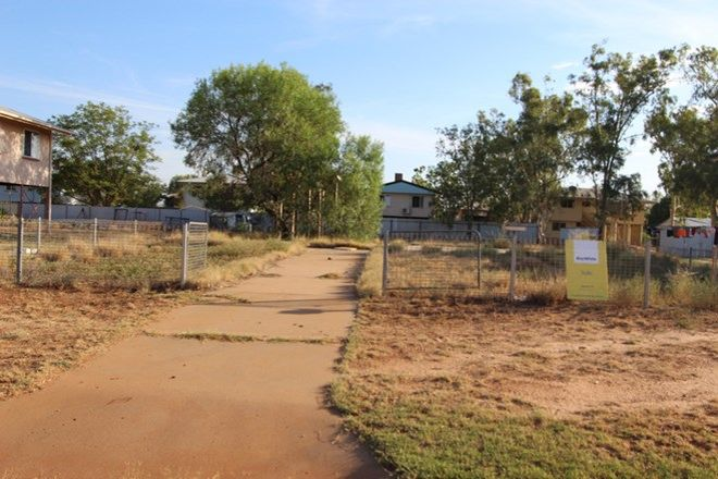 Picture of 10 Ridge Street, CHARLEVILLE QLD 4470