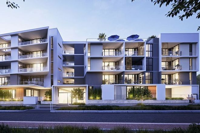 Picture of 44/75-77 Orsino Blve, COOGEE WA 6166