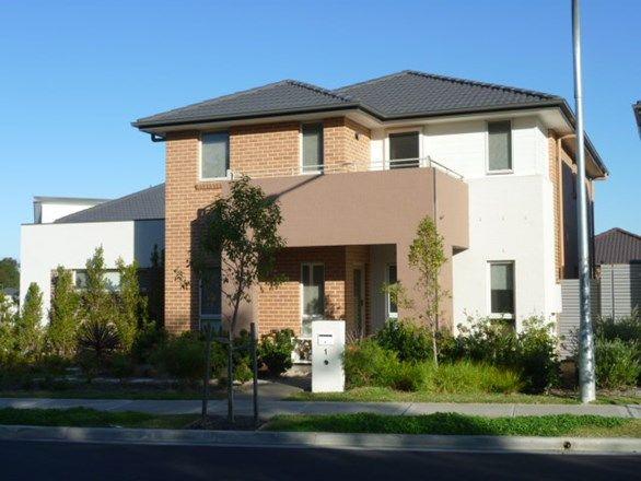 1 Cobden Parkes Crescent, Lidcombe NSW 2141, Image 0