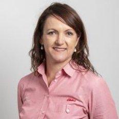 Alison Ross, Sales representative
