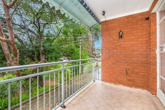 Picture of 5/11 Bayswater Street, DRUMMOYNE NSW 2047