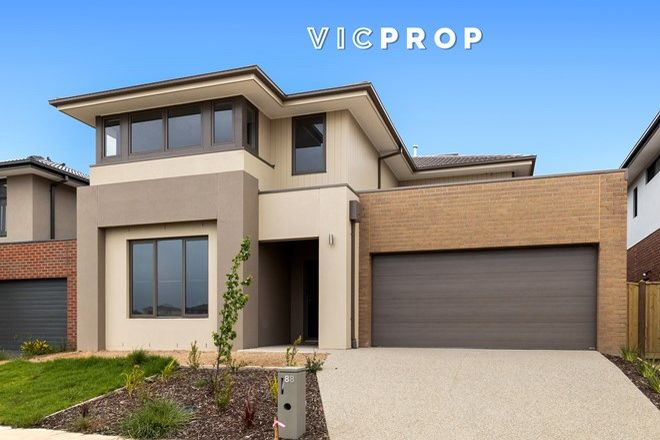 Picture of 88 Bayvista Circuit, POINT COOK VIC 3030