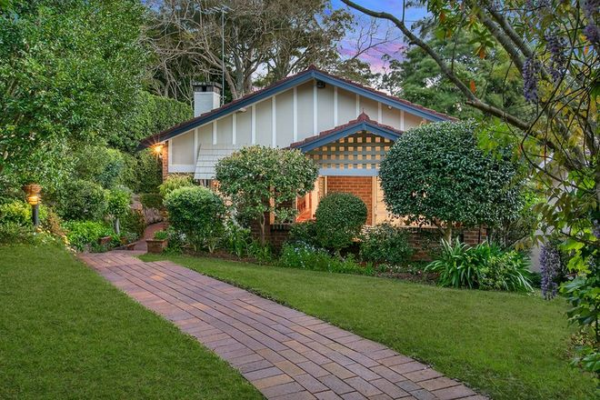 Picture of 10 Tessa Street, CHATSWOOD NSW 2067