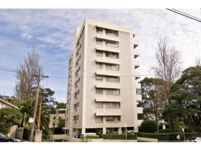 4A/10 ABBOTT STREET, Cammeray NSW 2062, Image 1