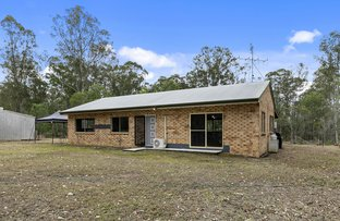 Picture of 27 Cross Cres, Curra QLD 4570