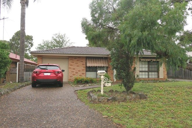Picture of 70 Warbler Street, ERSKINE PARK NSW 2759