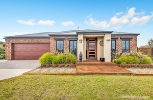 Picture of 24 Macrossan Ave, Bannockburn VIC 3331