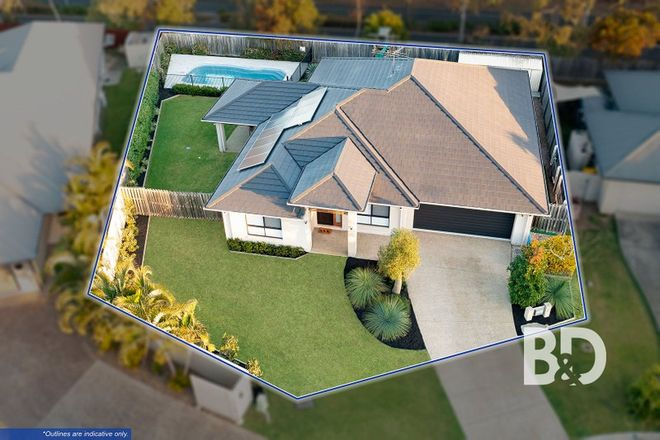 Picture of 7 Azure Place, NARANGBA QLD 4504