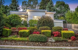 Picture of 22 Montalbo  Road, Ringwood North VIC 3134