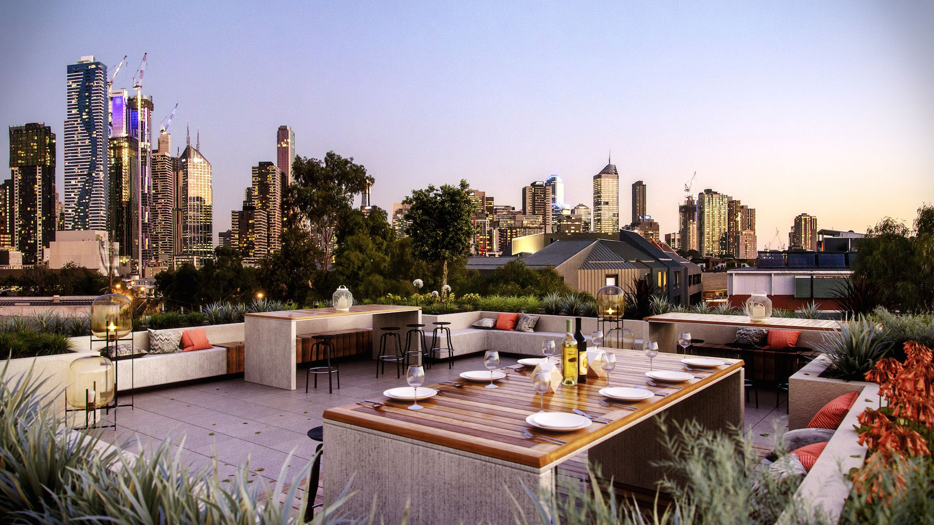 307/22 Courtney Street, North Melbourne VIC 3051, Image 0