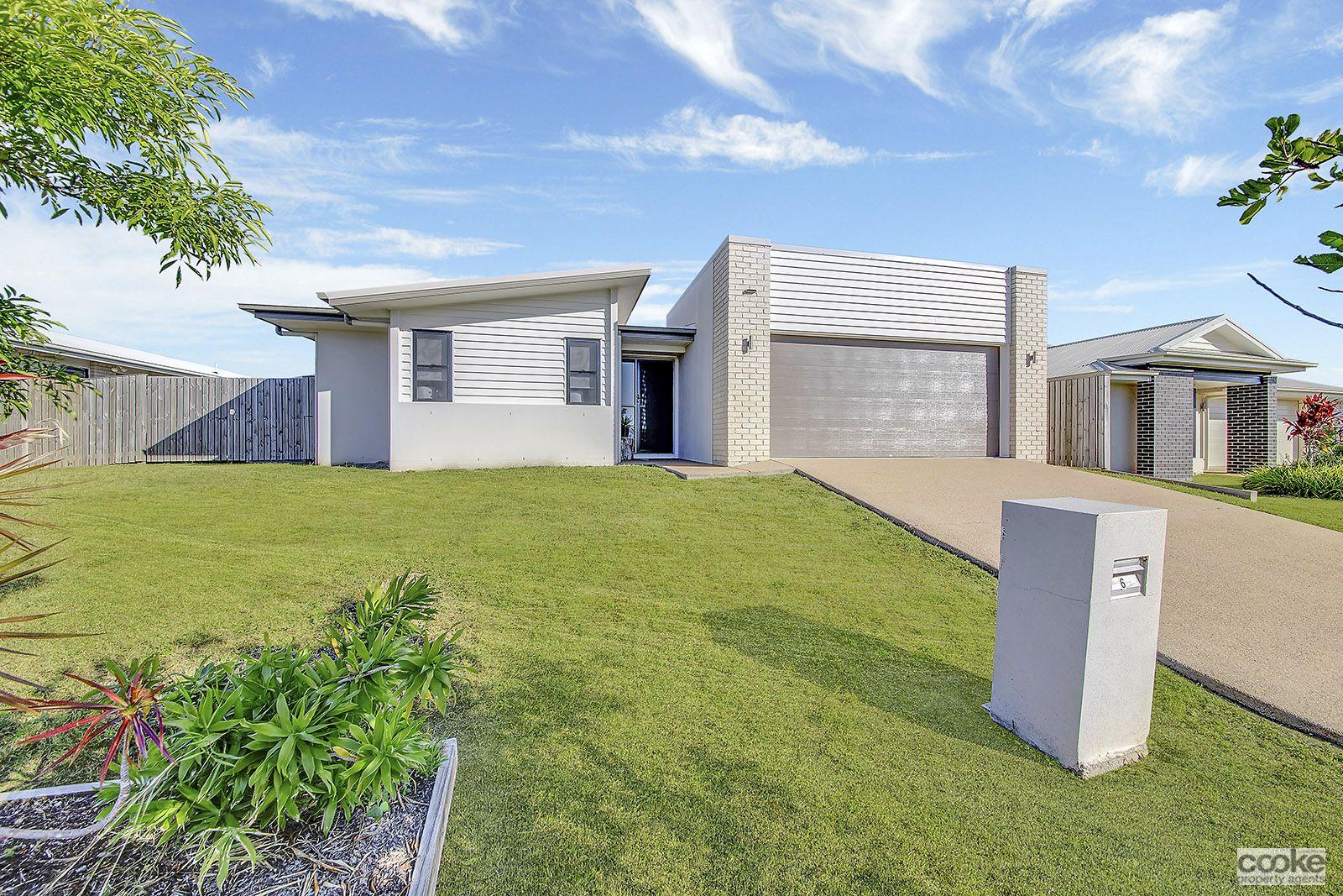 6 Cypress Street, Hidden Valley QLD 4703, Image 0
