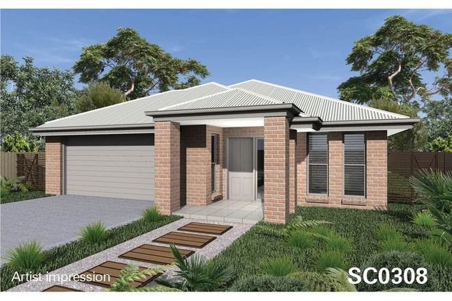 Picture of Lot 5 Brugha Close, COLLINGWOOD PARK QLD 4301