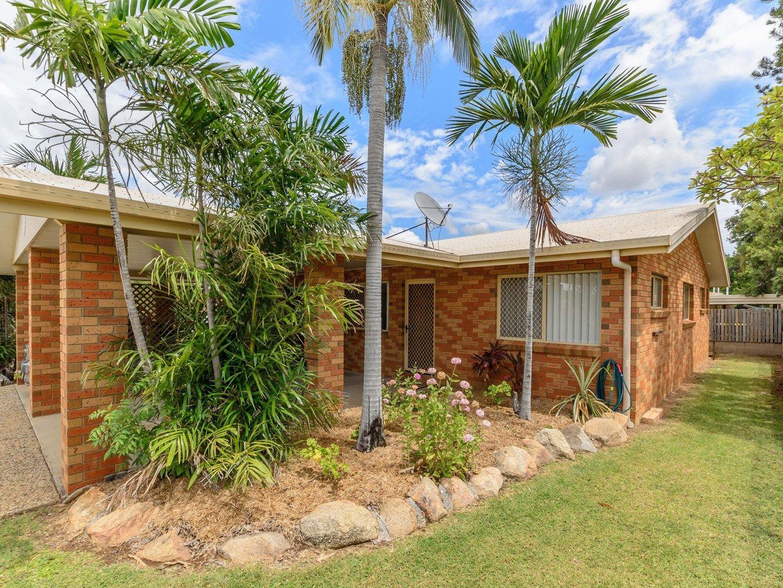 1/17 Bayne Street, West Gladstone QLD 4680, Image 0