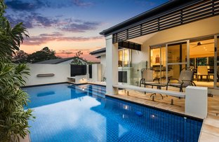 Picture of 8 Cadiz Street, Indooroopilly QLD 4068