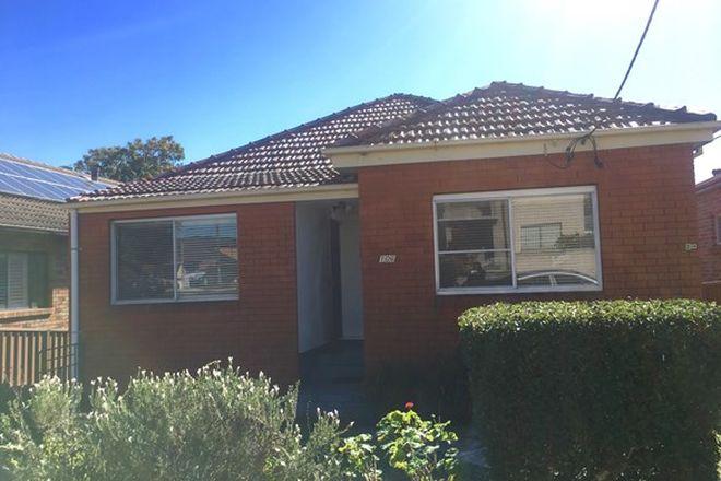Picture of 1/106 Moore Street, HURSTVILLE NSW 2220