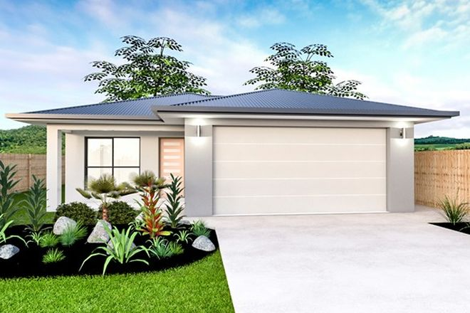 Picture of Lot 108 Seaford Entrance, KEWARRA BEACH QLD 4879
