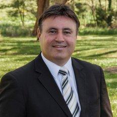 Vince Di Grazia, Sales representative