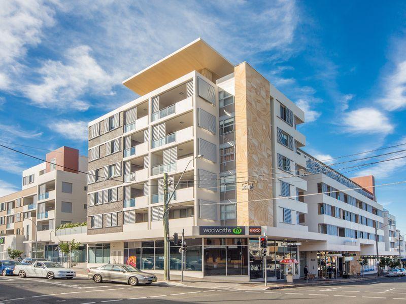 B14/495-501 Bunnerong Road, Matraville NSW 2036, Image 0