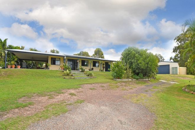 Picture of 22 Sanctuary Hills Road, TAKURA QLD 4655