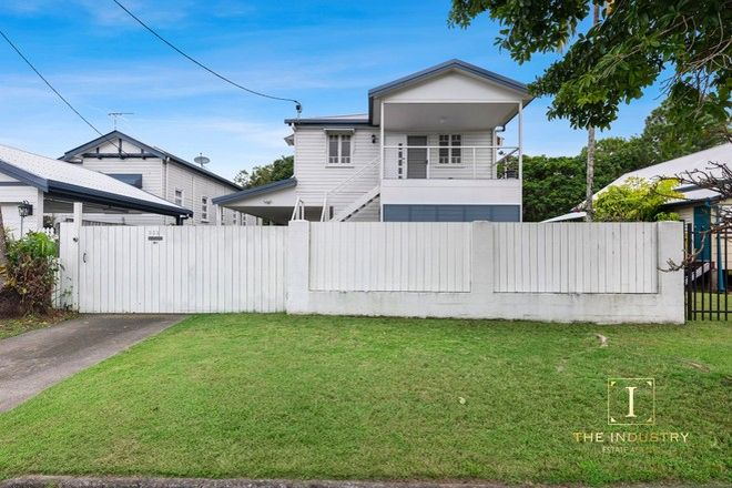 Picture of 333 McLeod Street, CAIRNS NORTH QLD 4870
