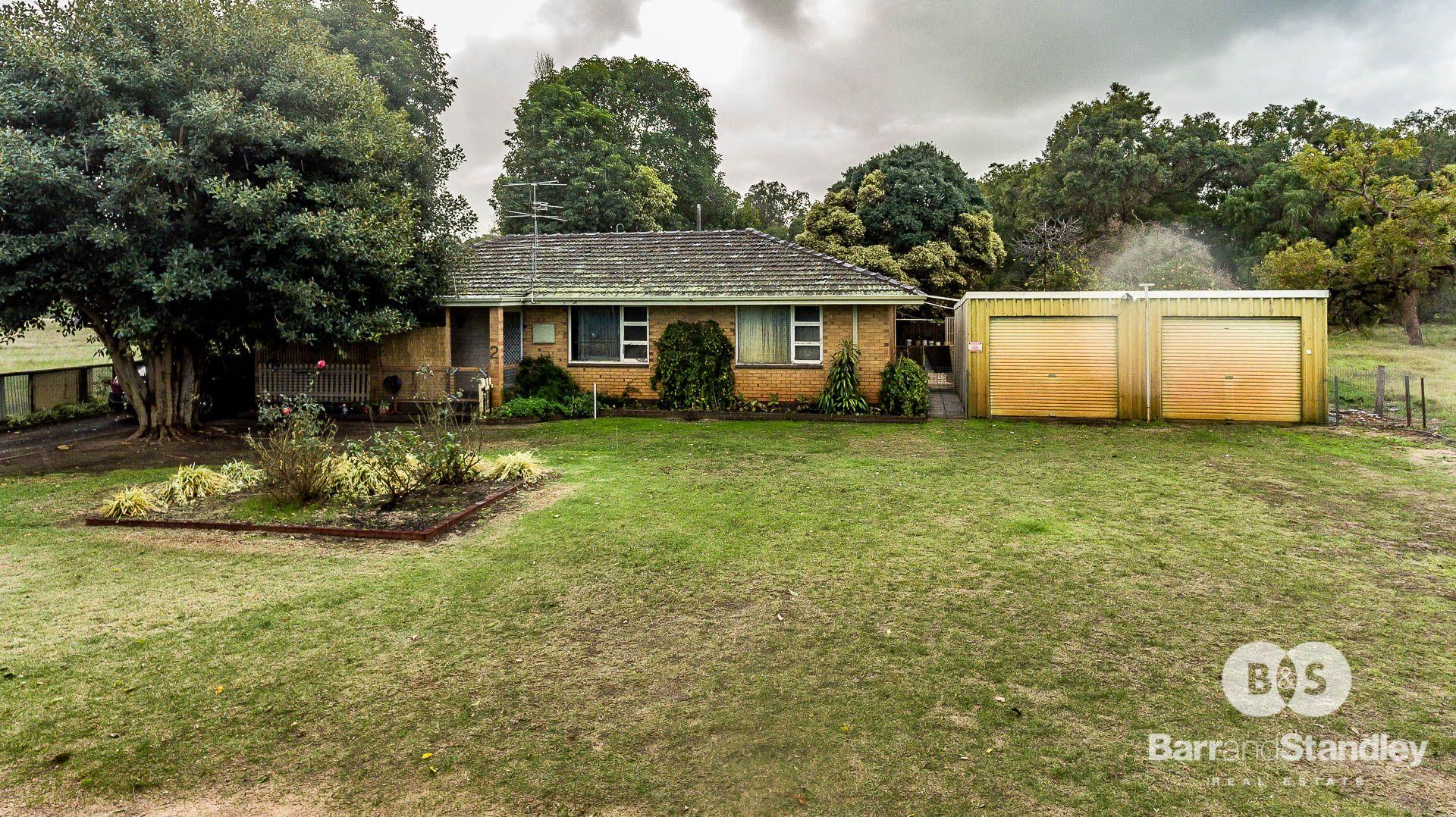 LOT 2 Boyanup-Picton Road, Picton WA 6229, Image 1