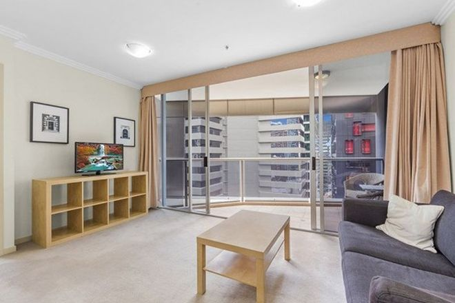Picture of JS/70 Mary Street, BRISBANE CITY QLD 4000