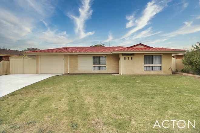 Picture of 7 Nevis Place, SAFETY BAY WA 6169