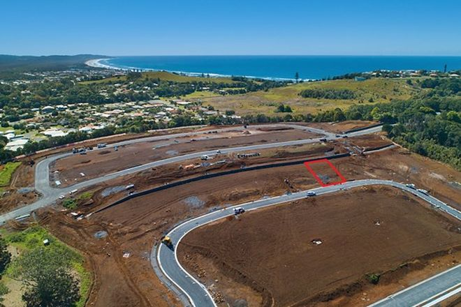 Picture of Lot 58 Epiq Stage 3, LENNOX HEAD NSW 2478