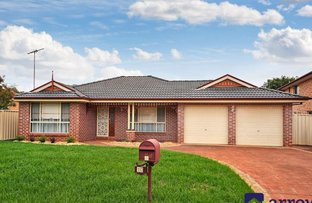 Picture of 10 Pearson Crescent, Harrington Park NSW 2567