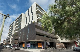 Picture of 212/8 Montrose Street, Hawthorn East VIC 3123