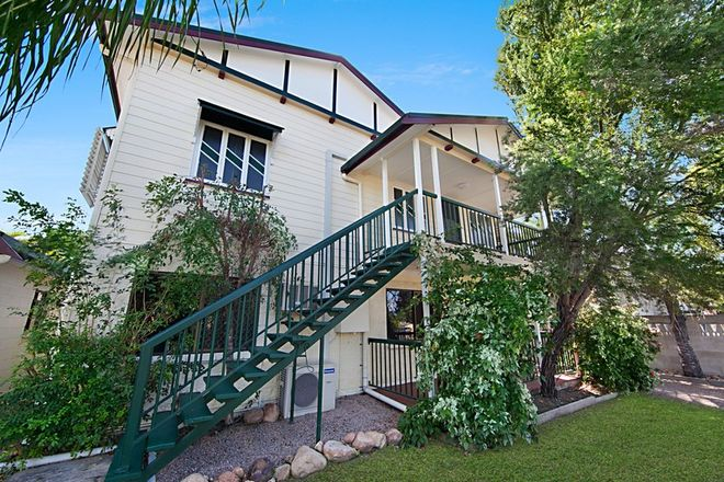 Picture of 1/5 Shaw Street, WEST END QLD 4810