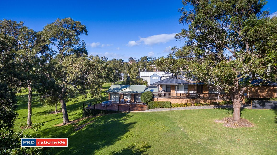 81 Kent Gardens, Soldiers Point NSW 2317, Image 2