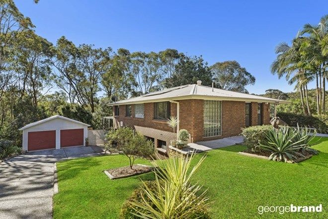 Picture of 3/59 Doyle Street, MACMASTERS BEACH NSW 2251