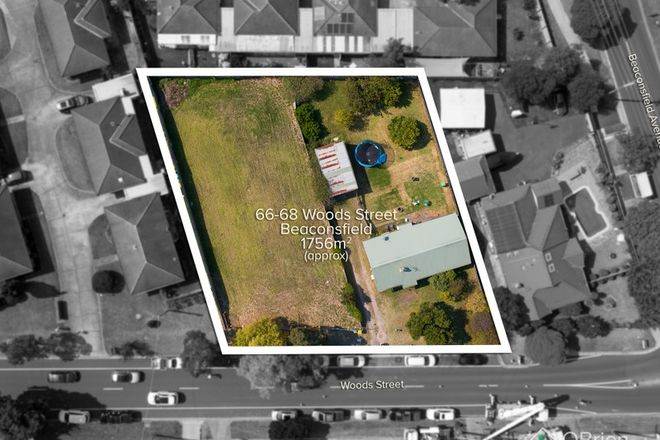 Picture of 66-68 Woods Street, BEACONSFIELD VIC 3807