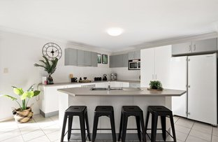 Picture of 43 Orchard Crescent, Springfield Lakes QLD 4300