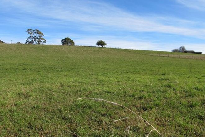 Picture of Lot 2 East Barrack Street, DELORAINE TAS 7304