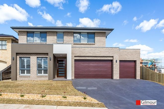 Picture of 101 Arnold Avenue, KELLYVILLE NSW 2155