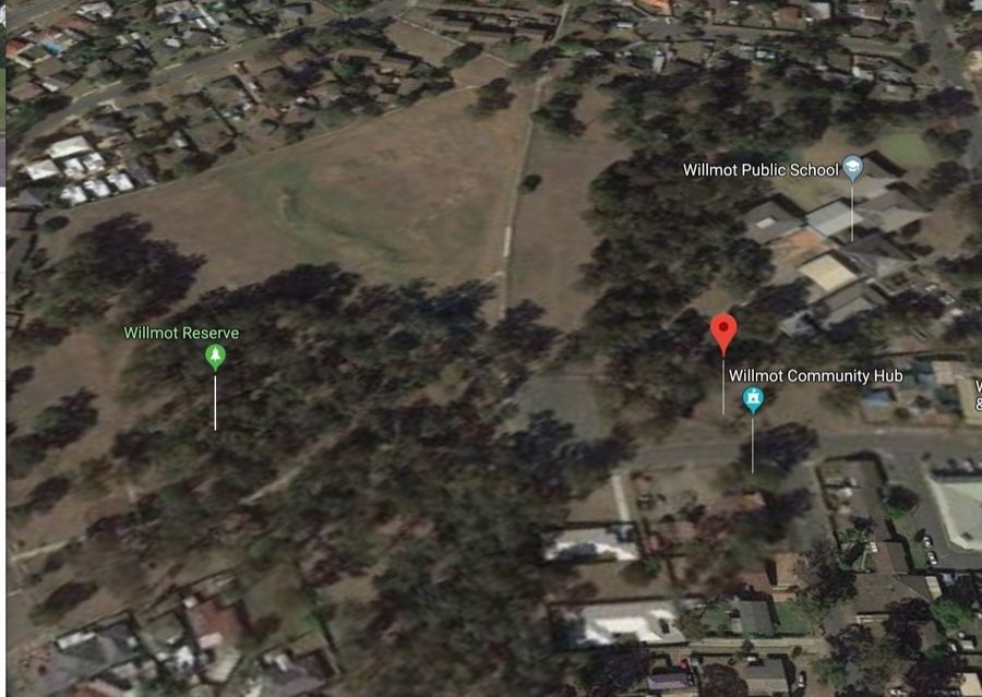 1 Carteret Avenue, Willmot NSW 2770, Image 1