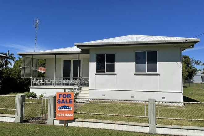 Picture of 27 Dickson Street, INGHAM QLD 4850