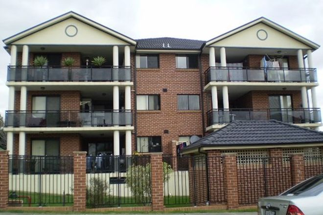 Picture of 18/14-16 White Avenue, BANKSTOWN NSW 2200