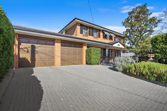 Picture of 23 Strong Place, RICHMOND NSW 2753
